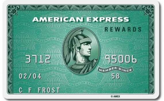American Express Logo-Smart International