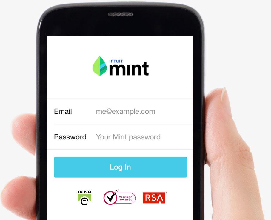 家計簿ツール『Mint(ミント)』