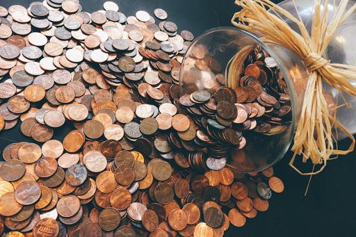 最近、コインが足りなくなってる?