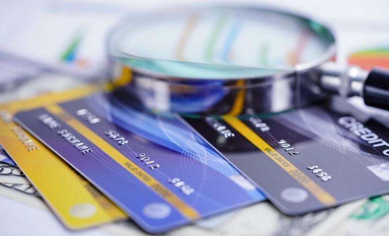 クレジットカード用語5選