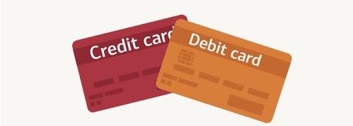 デビットカードをクレジットとしてとるってどういうこと?